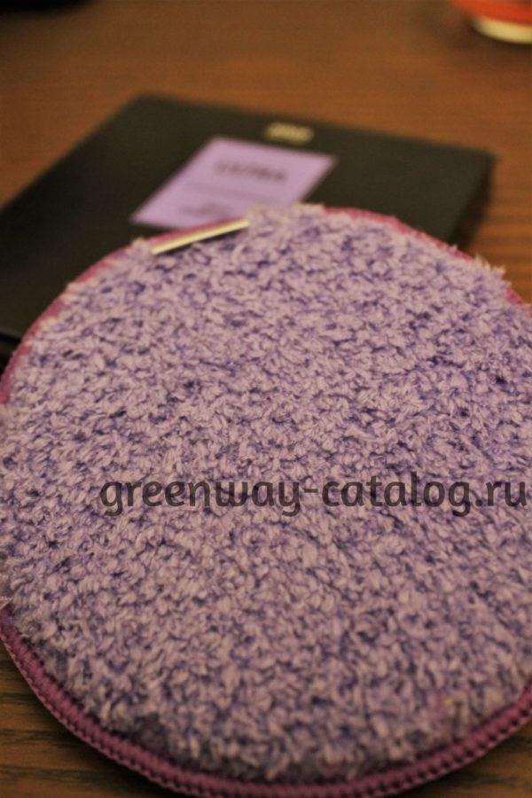 диск инволвер Greenway Aquamagic Ultra