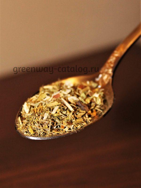 чай гринвей Fresh